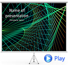 0000011327 Animated PowerPoint Template
