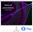 0000011328 Animated PowerPoint Template