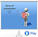 0000011352 Animated PowerPoint Templates