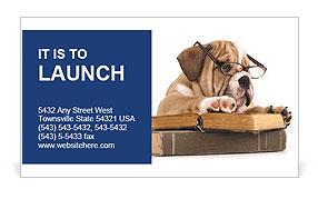 0000011436 Business Card Templates