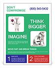 0000011579 Flyer Template