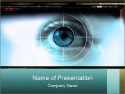 Eye Sight PowerPoint Templates