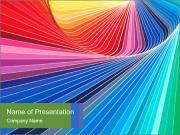Color Patterns PowerPoint Templates