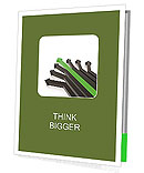 0000012002 Presentation Folder