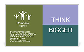 0000012251 Business Card Template