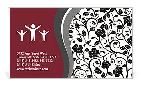 0000012275 Business Card Templates