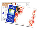 0000012332 Postcard Template