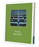 0000012421 Presentation Folder