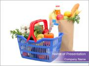 Consumerism Concept PowerPoint Templates