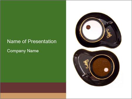 Yin yang styled cups powerpoint template backgrounds id yin yang styled cups powerpoint templates toneelgroepblik Gallery