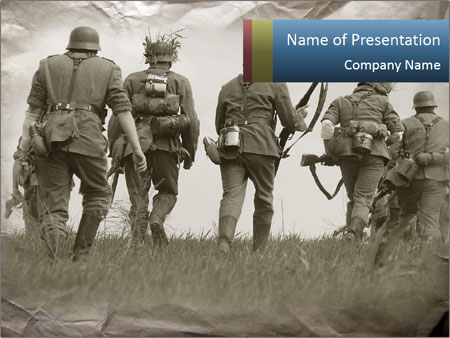 military powerpoint templates backgrounds google slides themes