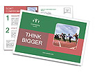 0000012875 Postcard Template