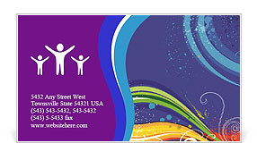 0000012954 Business Card Template