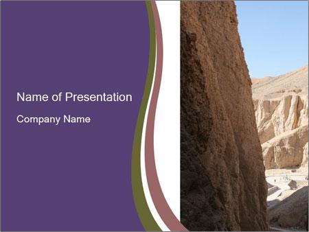 desert in cairo powerpointvorlagen und hintergr252nde id