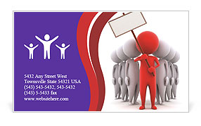 0000013364 Business Card Template
