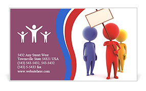 0000013366 Business Card Template
