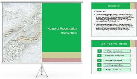 Скачать свадебного шаблона для презентаций powerpoint