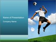 Football Match PowerPoint Templates