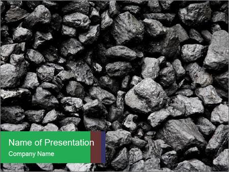 Industrial coal powerpoint template backgrounds id 0000014606 industrial coal powerpoint templates toneelgroepblik Gallery