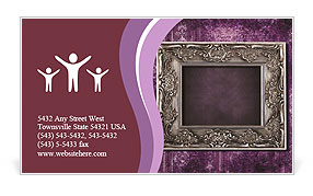 0000014702 Business Card Template