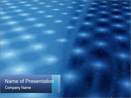 Galaxy blue light powerpoint template backgrounds id 0000015087 galaxy blue light powerpoint templates toneelgroepblik Choice Image