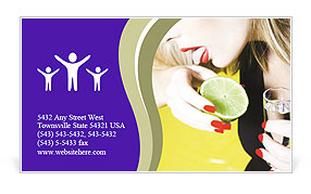 0000015225 Business Card Template