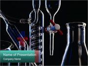 Laboratory Tubes Modèles des présentations  PowerPoint