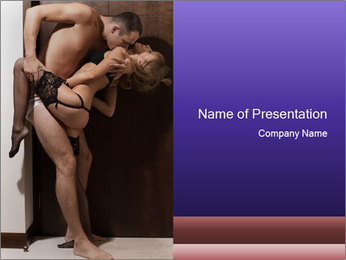 Romance Relationships PowerPoint Template