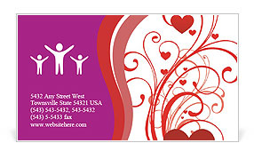 0000015436 Business Card Template