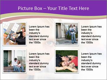 Lab Assistant Modèles des présentations  PowerPoint - Diapositives 14