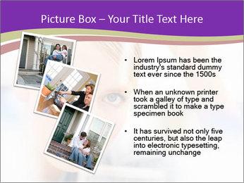 Lab Assistant Modèles des présentations  PowerPoint - Diapositives 17