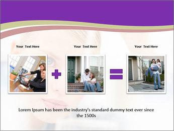 Lab Assistant Modèles des présentations  PowerPoint - Diapositives 22