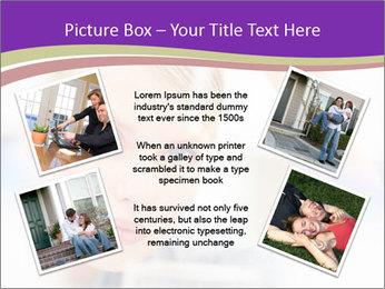 Lab Assistant Modèles des présentations  PowerPoint - Diapositives 24