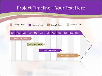 Lab Assistant Modèles des présentations  PowerPoint - Diapositives 25