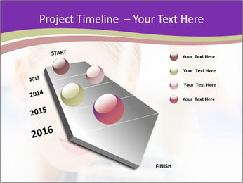 Lab Assistant Modèles des présentations  PowerPoint - Diapositives 26