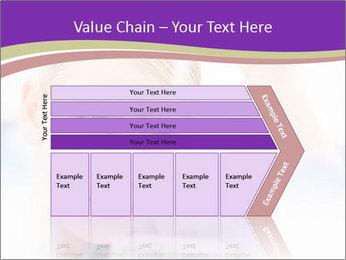 Lab Assistant Modèles des présentations  PowerPoint - Diapositives 27