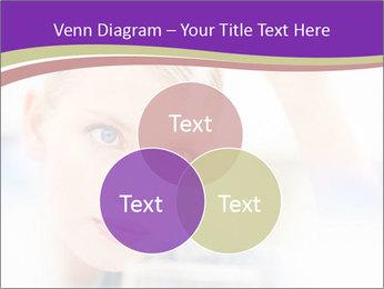 Lab Assistant Modèles des présentations  PowerPoint - Diapositives 33