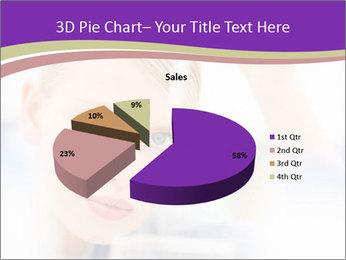 Lab Assistant Modèles des présentations  PowerPoint - Diapositives 35