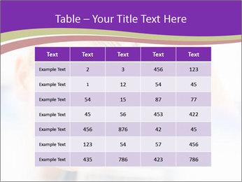 Lab Assistant Modèles des présentations  PowerPoint - Diapositives 55