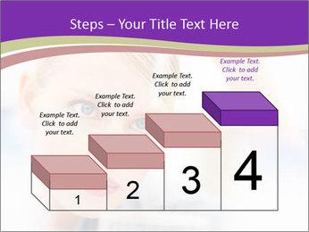 Lab Assistant Modèles des présentations  PowerPoint - Diapositives 64