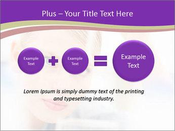 Lab Assistant Modèles des présentations  PowerPoint - Diapositives 75