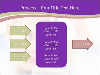 Lab Assistant Modèles des présentations  PowerPoint - Diapositives 85