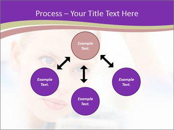 Lab Assistant Modèles des présentations  PowerPoint - Diapositives 91