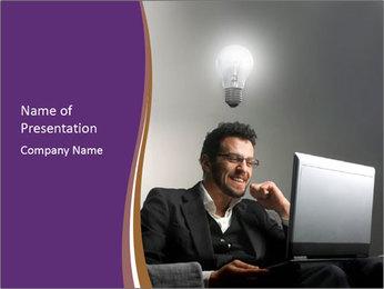 Creative Designer PowerPoint Template