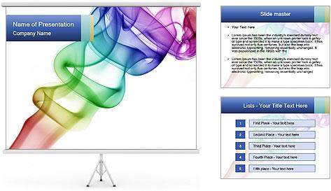 Скачать шаблонам для презентаций мистические powerpoint