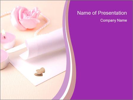 招待状 powerpointプレゼンテーションのテンプレート smiletemplates com
