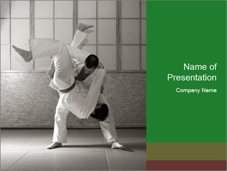Asian martial arts powerpoint template backgrounds id 0000016876 asian martial arts powerpoint template toneelgroepblik Choice Image