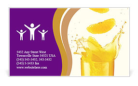 0000017086 Business Card Template