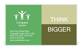 0000017123 Business Card Templates