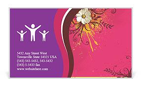 0000017233 Business Card Templates